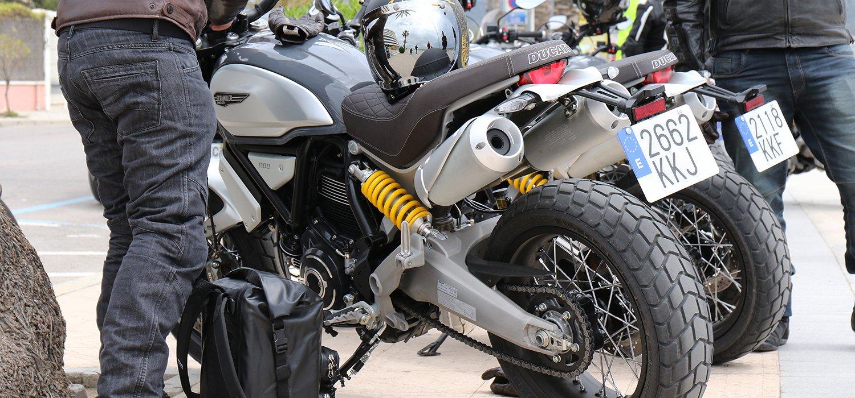 tours en moto por España