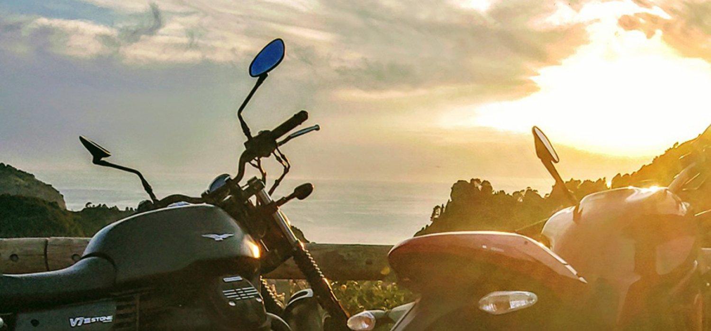 Catalunya motorcycle tours