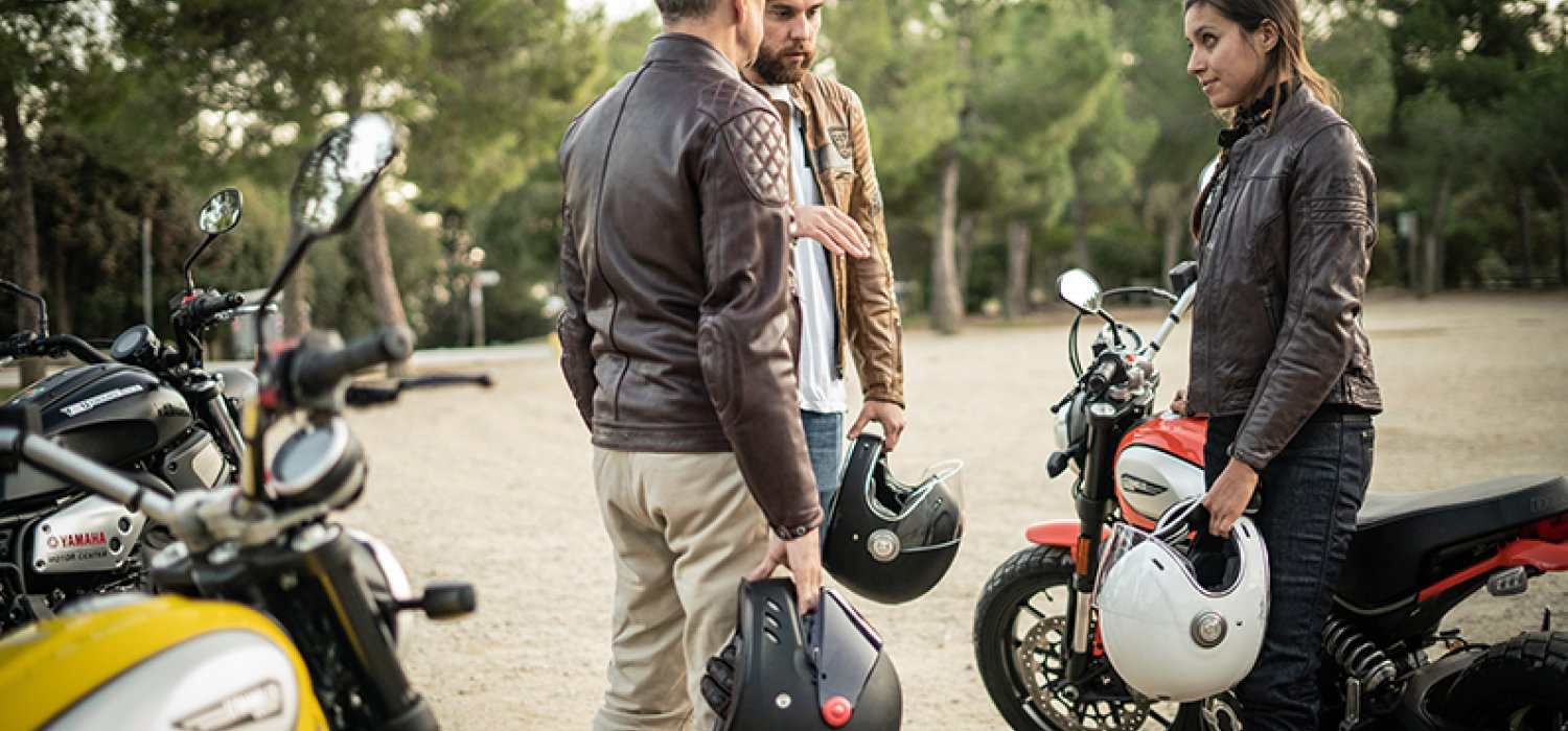 Barcelona motorcycle tours