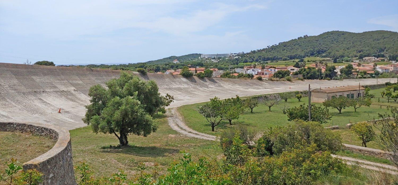 Scrambler Ducati Barcelona. Tours en moto Circuit Terramar