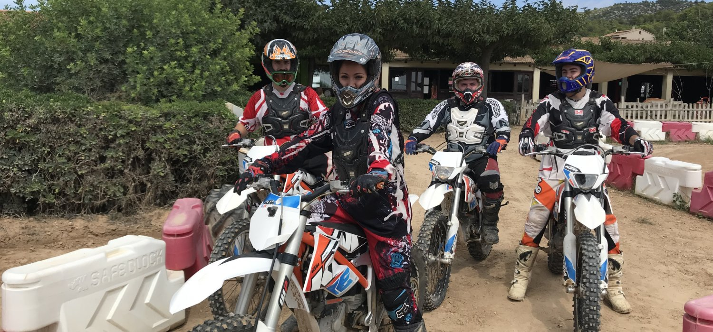 KTM Free Ride. Sitges Eco Moto extrem